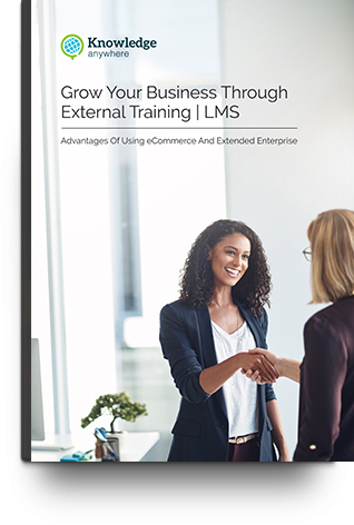 Grow Your Business Through External Training | LMS